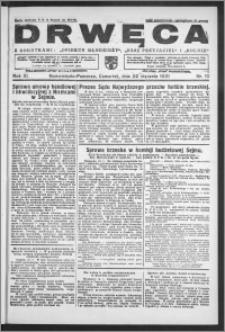 Drwęca 1931, R. 11, nr 10