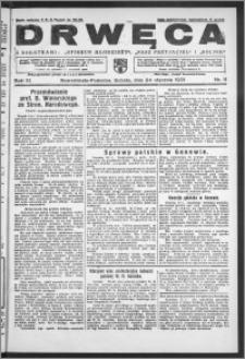 Drwęca 1931, R. 11, nr 11