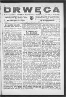 Drwęca 1931, R. 11, nr 13