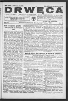 Drwęca 1931, R. 11, nr 16