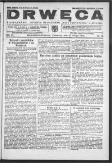 Drwęca 1931, R. 11, nr 18