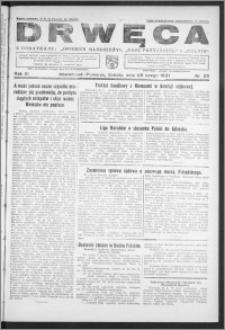 Drwęca 1931, R. 11, nr 25