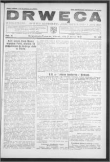 Drwęca 1931, R. 11, nr 26