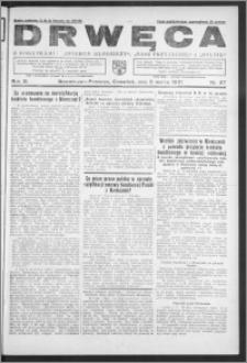 Drwęca 1931, R. 11, nr 27