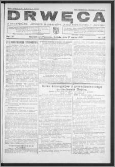 Drwęca 1931, R. 11, nr 28