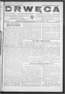 Drwęca 1931, R. 11, nr 30