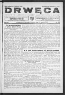 Drwęca 1931, R. 11, nr 35