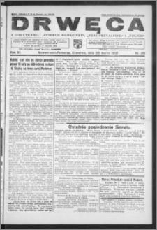 Drwęca 1931, R. 11, nr 36