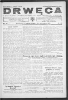 Drwęca 1931, R. 11, nr 42