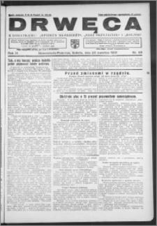 Drwęca 1931, R. 11, nr 48