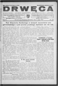 Drwęca 1931, R. 11, nr 53