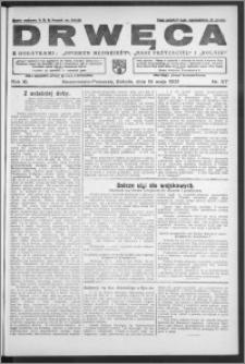 Drwęca 1931, R. 11, nr 57