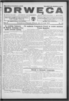 Drwęca 1931, R. 11, nr 58