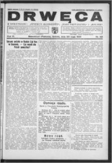 Drwęca 1931, R. 11, nr 62