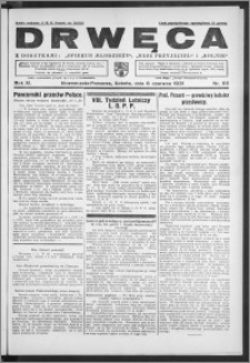 Drwęca 1931, R. 11, nr 65