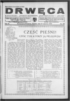 Drwęca 1931, R. 11, nr 68