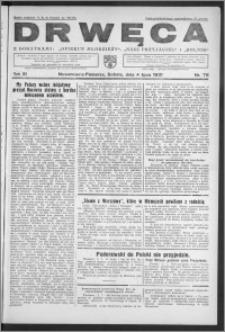 Drwęca 1931, R. 11, nr 76