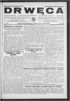 Drwęca 1931, R. 11, nr 79
