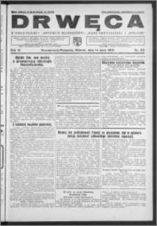 Drwęca 1931, R. 11, nr 80