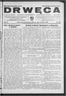 Drwęca 1931, R. 11, nr 83