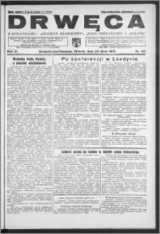 Drwęca 1931, R. 11, nr 86