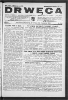 Drwęca 1931, R. 11, nr 90