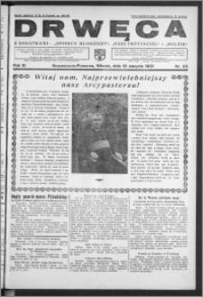 Drwęca 1931, R. 11, nr 95