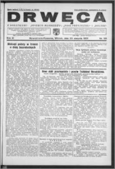 Drwęca 1931, R. 11, nr 98
