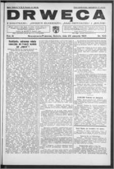 Drwęca 1931, R. 11, nr 100