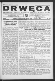 Drwęca 1931, R. 11, nr 101