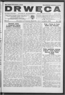 Drwęca 1931, R. 11, nr 102