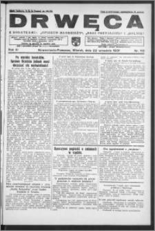 Drwęca 1931, R. 11, nr 110