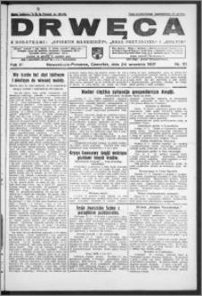 Drwęca 1931, R. 11, nr 111