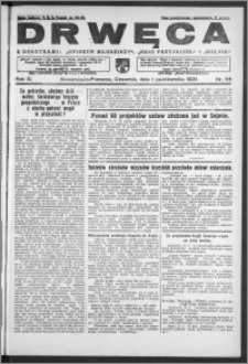 Drwęca 1931, R. 11, nr 114