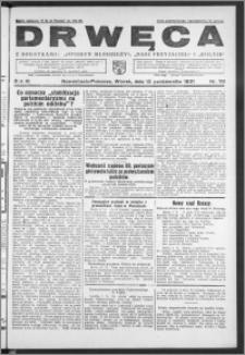 Drwęca 1931, R. 11, nr 119