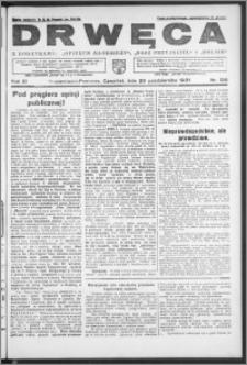 Drwęca 1931, R. 11, nr 126