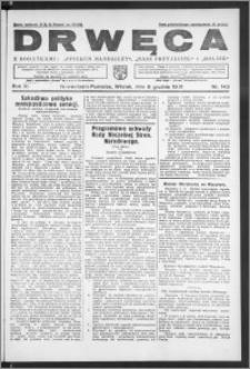 Drwęca 1931, R. 11, nr 143