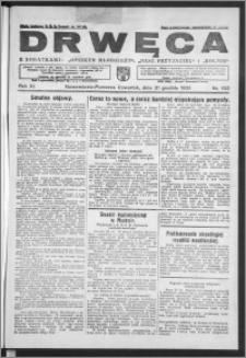 Drwęca 1931, R. 11, nr 152