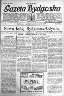 Gazeta Bydgoska 1927.04.10 R.6 nr 83