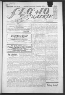 Słowo Kujawskie 1922, R. 5, nr 212