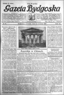 Gazeta Bydgoska 1927.04.21 R.6 nr 91