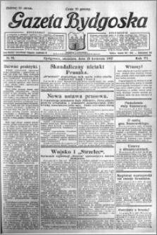 Gazeta Bydgoska 1927.04.24 R.6 nr 94