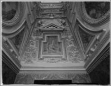 Kraków. Bazylika archikatedralna św. Stanisława i św. Wacława. Wnętrze. Kaplica Wazów (Psałterzystów, Pradocińskiej)