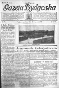 Gazeta Bydgoska 1927.04.30 R.6 nr 99