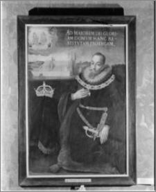 """Kraków. Zamek Królewski na Wawelu. Wystawa """"Sztuka Wazów"""""""