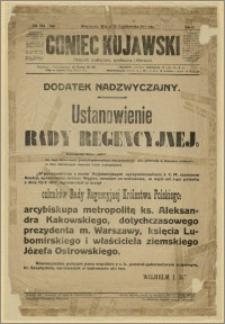 Goniec Kujawski - Dziennik polityczny, społeczny i literacki, 1917.10.16, Nr 284