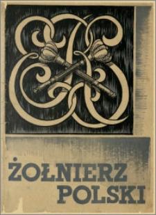 Żołnierz Polski, 1938.03.11, rok XX, nr 8