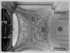 Kraków [Kościół pw. św. Piotra i Pawła – sklepienie