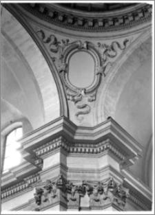 Kraków [Kościół pw. św. Piotra i Pawła – wnętrze]