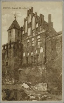 Toruń - Dwór Mieszczański